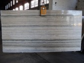 Travertine Silver Cut Vein