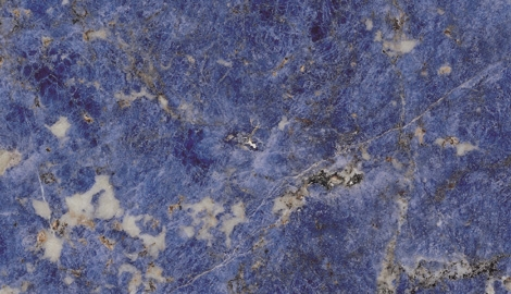 Sodalite Blue Royal Sapo