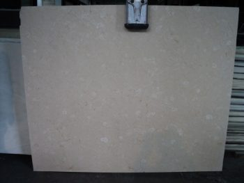 Crema Beige Cross Cut